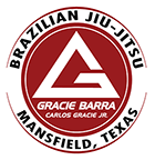Gracie Barra Jiu Jitsu in Mansfield & Arlington Texas