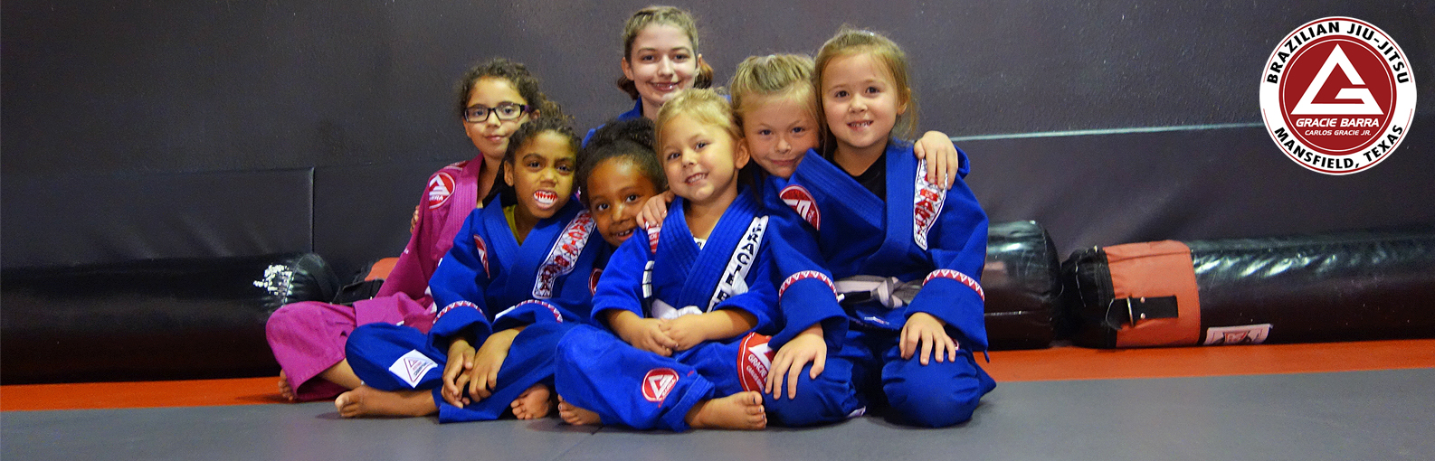 Gracie Barra Girls In Charge - Arlington & Mansfield TX