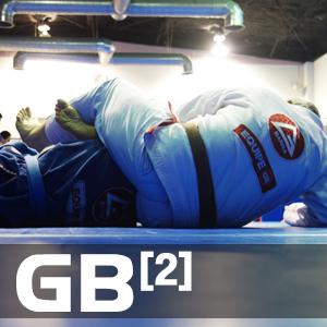GB2 - Advanced Class for experienced grapplers and jiu jitsu practitioners