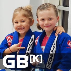 GBK - Future Champions Program for Kids ages 3-15