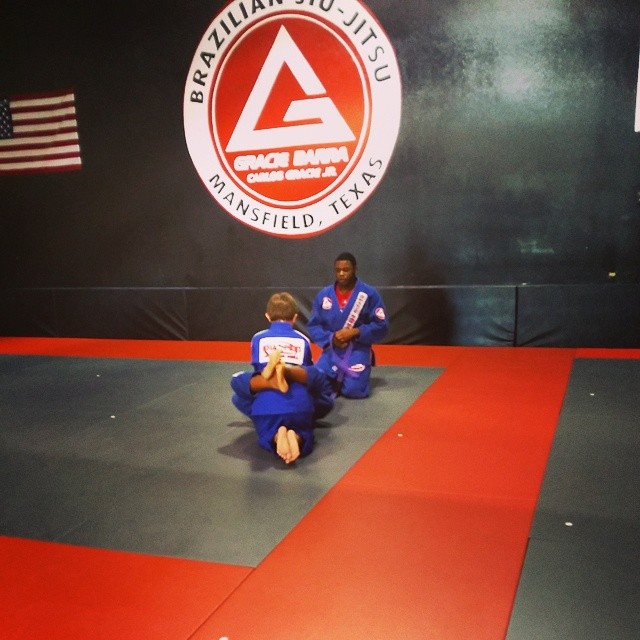 #teachingjiujitsu